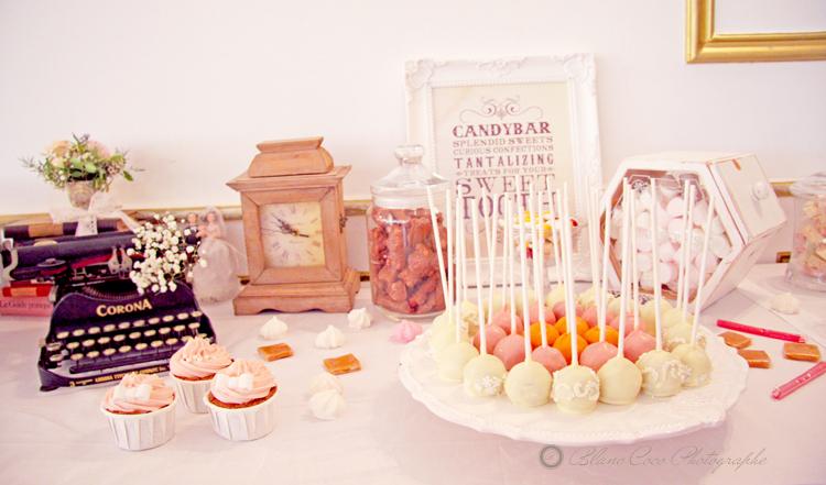 candy bar mariage oriental