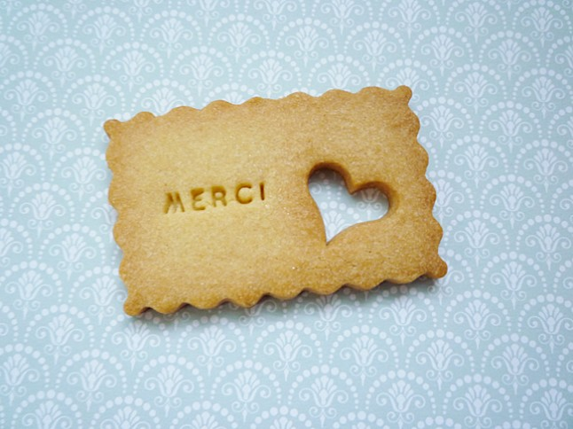 biscuit merci