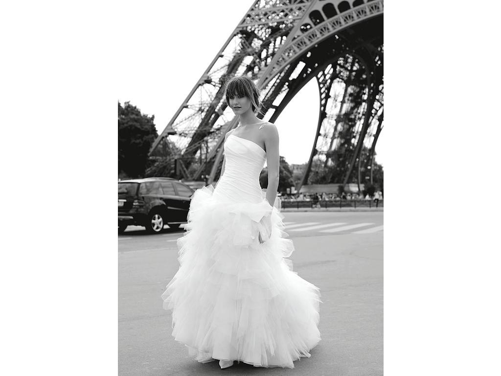 conseils pour choisir sa robe de mariée
