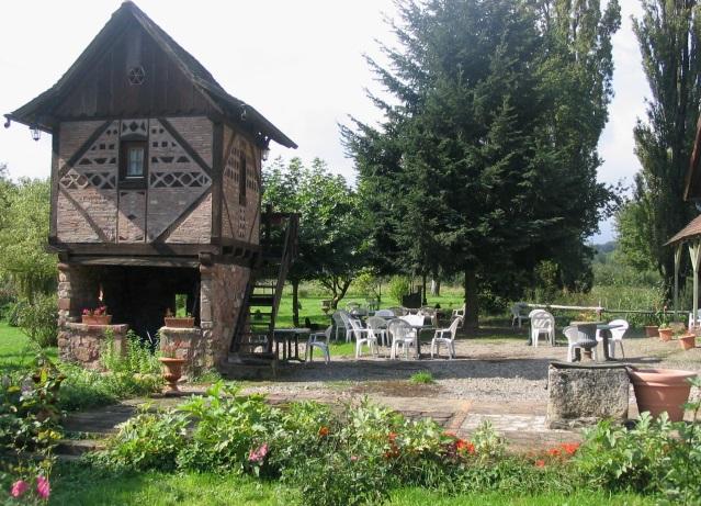 Domaine Michelbach le Haut