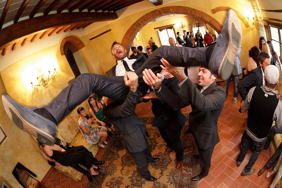 réception mariage fête