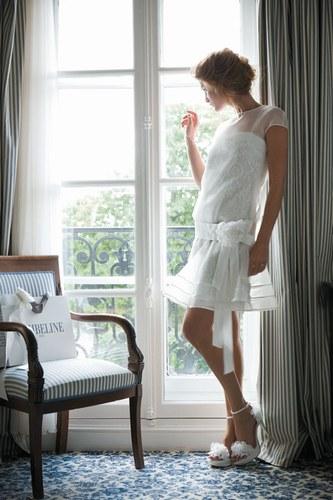 robe Cymbeline Facile