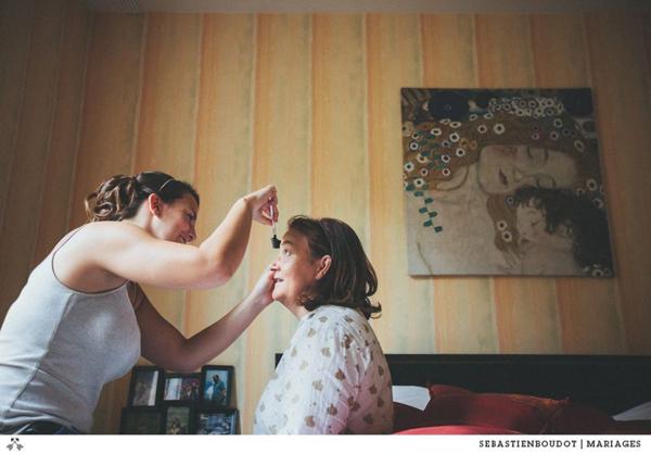 mariage DIY préparatifs