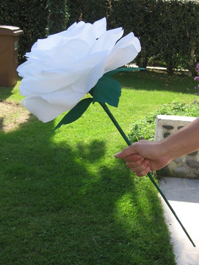Fleurs Diy En Papier De Soie Pour Deco De Mariage Mademoiselle