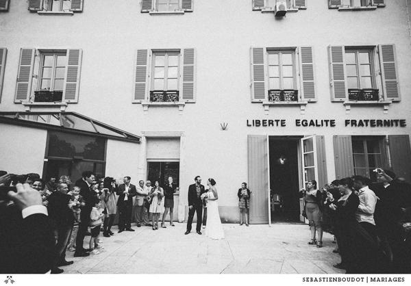 mairie Mme Aquarelle