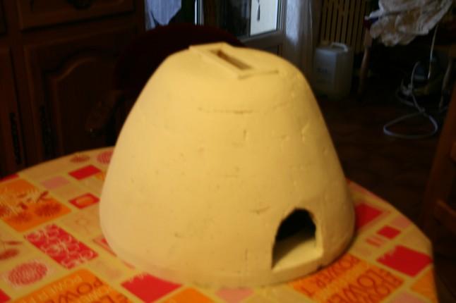 urne igloo
