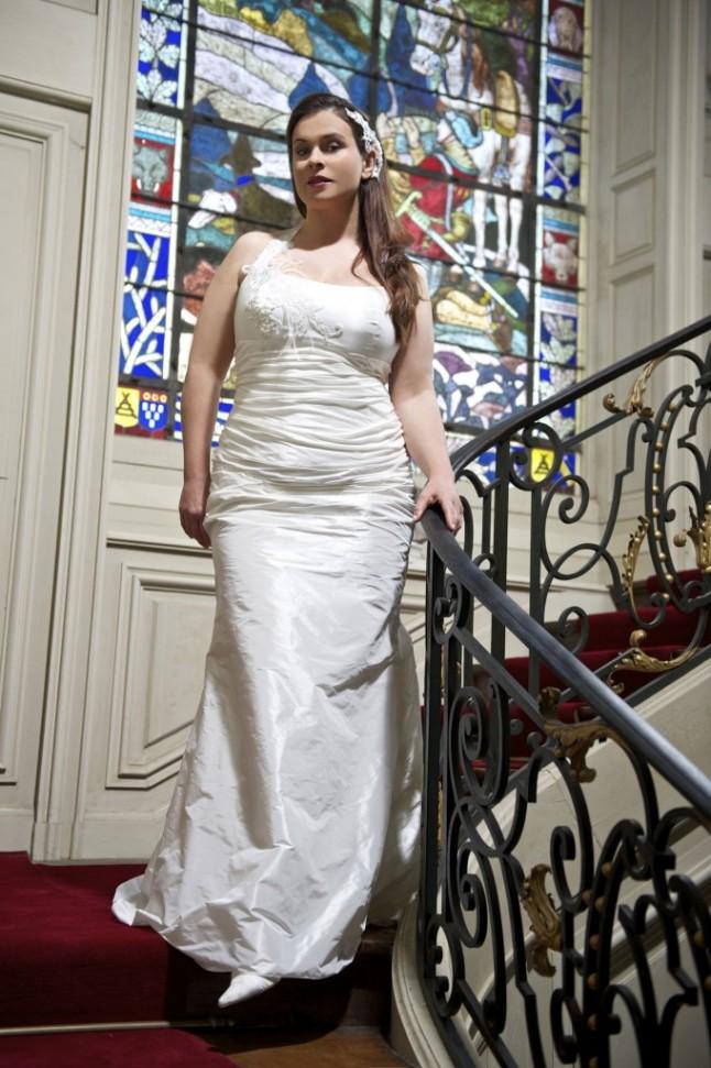 robe Cuba, Lambert Créations, collection Préludes 2013