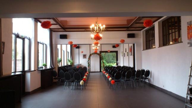 salle cérémonie