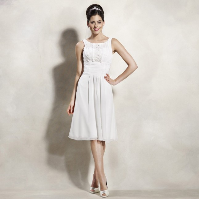 Robe de mariée Clea