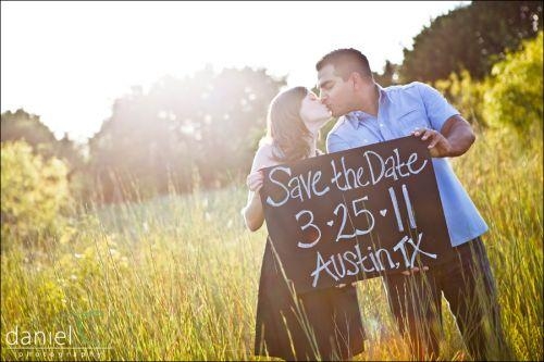 save-the-date photo