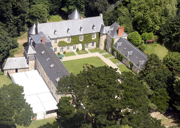 Château du BourBlanc
