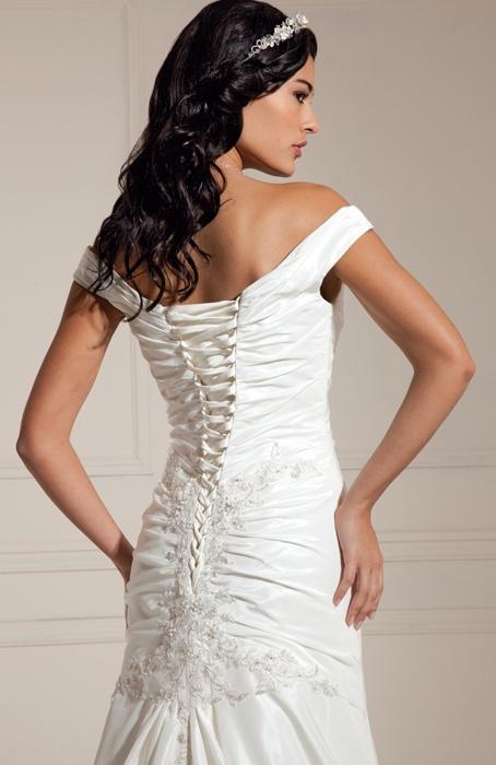 robe de mariée Nalejo