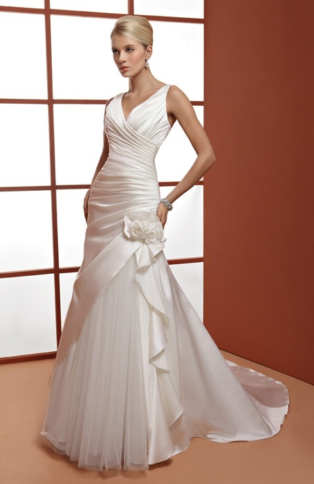 robe de mariée Orea Sposa