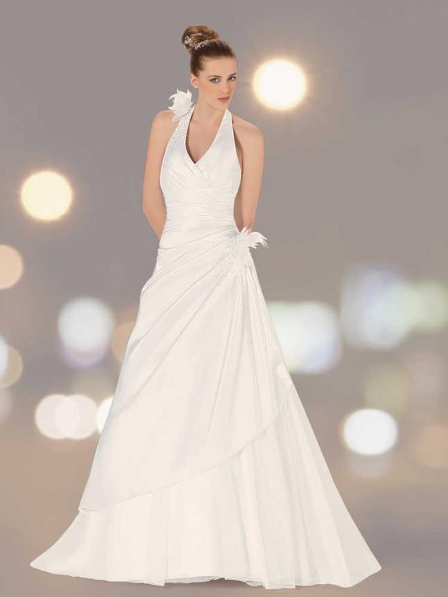 robe de mariée Illi Tulle, modèle Arlington