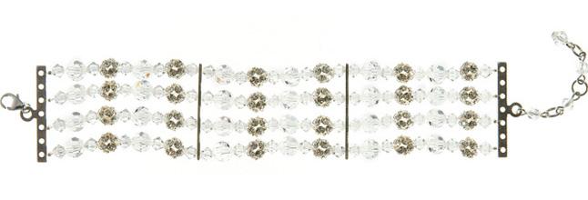 Bracelet princesse d'un jour créŽation mariage