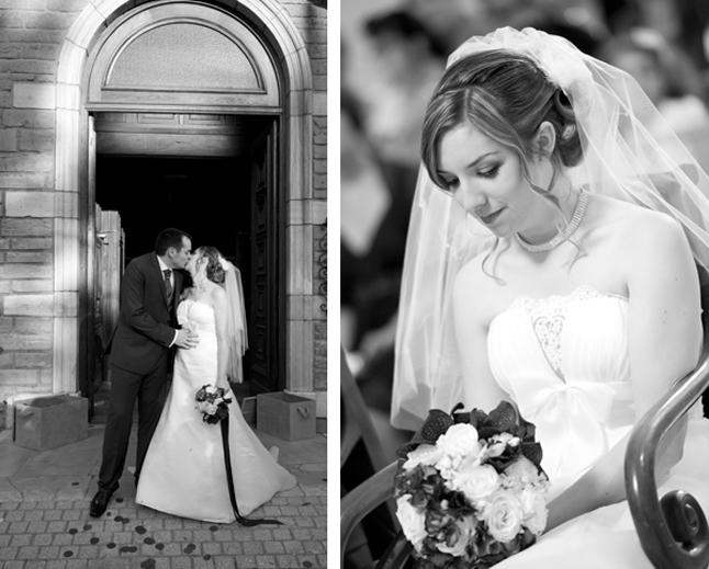 mariage Abbaye de Collonges thème oiseau église