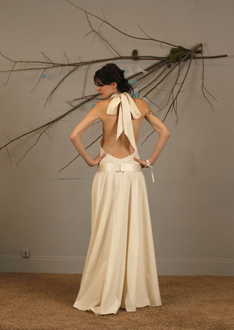 Robe David Purves, collection 2013