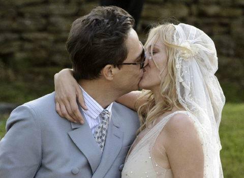 Mariage Kate Moss