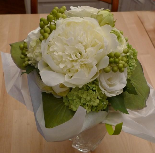 bouquet sia