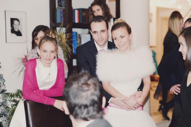 mariage surprise à Lyon