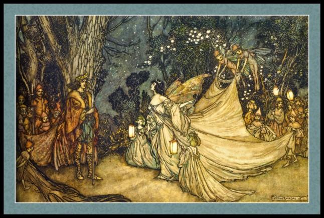 """Illustration Conte De Fée l'idée du thème du mariage """"contes de fées"""", et comment le"""