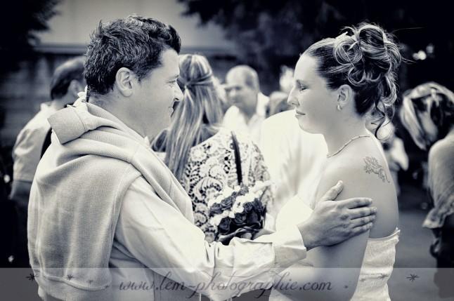 photo de mariage LEM Photographie