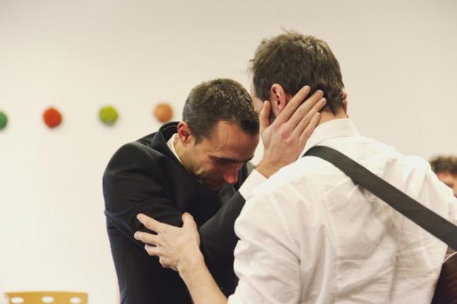 mariage surprise à Lyon - retrouvailles inattendues