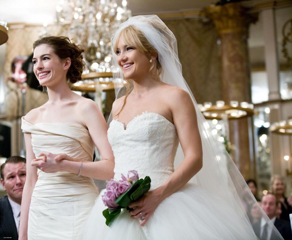 Meilleures Ennemies Bride Wars