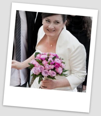 Mariage Mme Diane