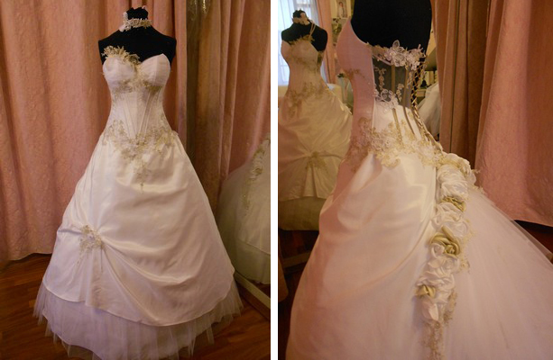 robe Faragé