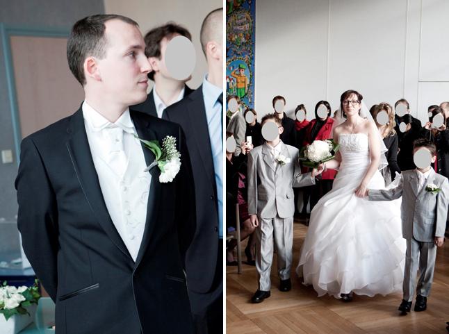mariage hiver jeux vidéos en région lyonnaise - mairie