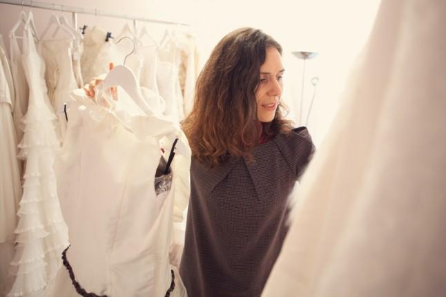 Delphine Oh My Robe