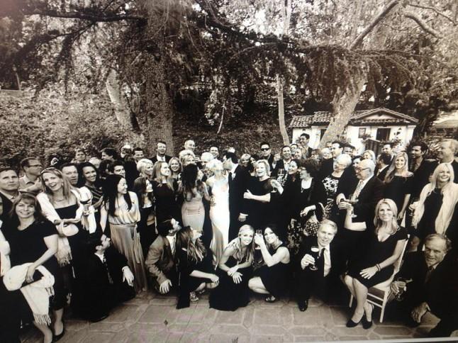 invités mariage