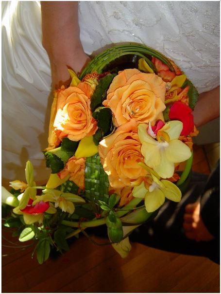 bouquet Natur'art