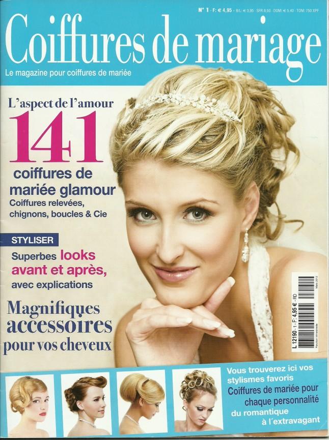 Essais Maquillage Et Coiffure Reussis Mademoiselle Dentelle