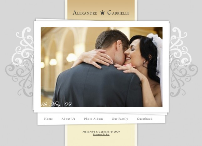 site-mariage