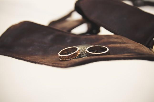ceinture et alliances mariage médiéval