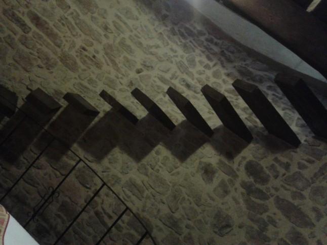 Escalier de la Tour