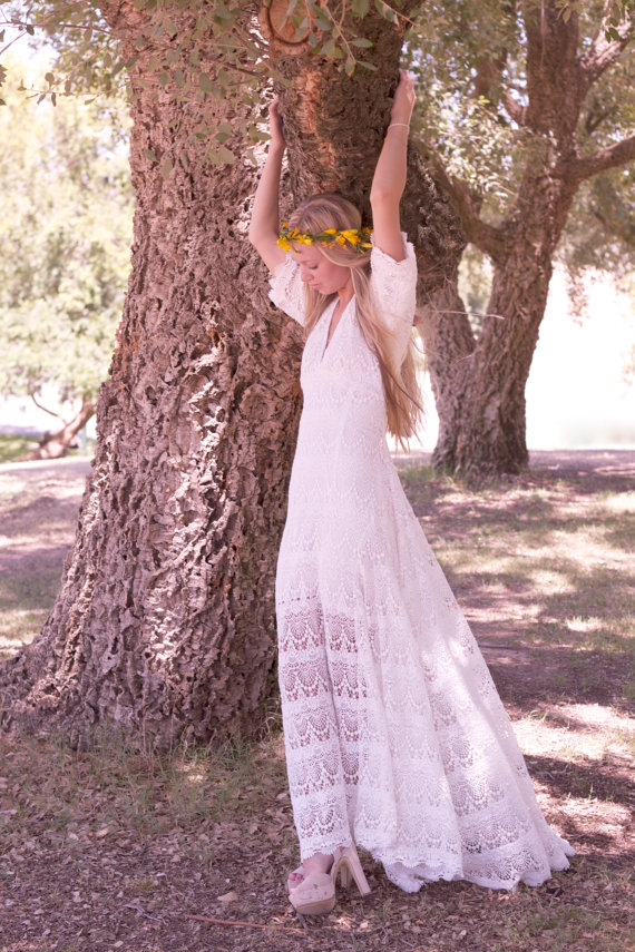 70ss Bride