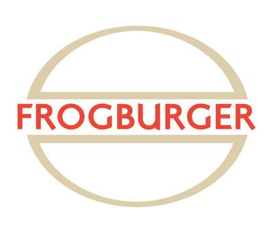 Frogburger logo