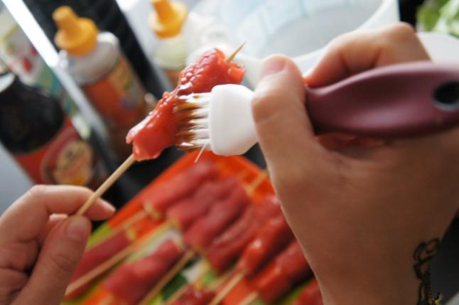 Cours de cuisine japonaise EVJF