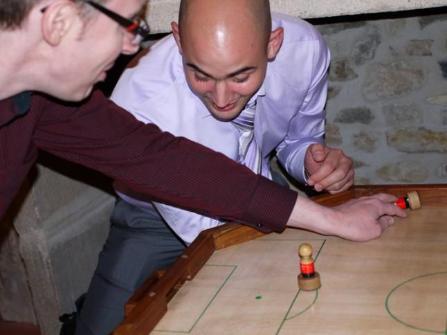 animations mariage convivial jeux en bois