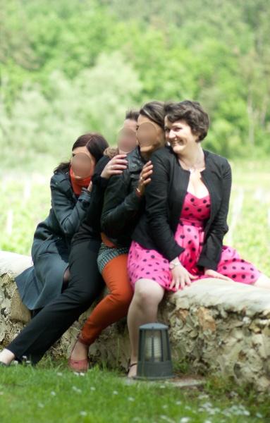 Photos de lendemain de mariage