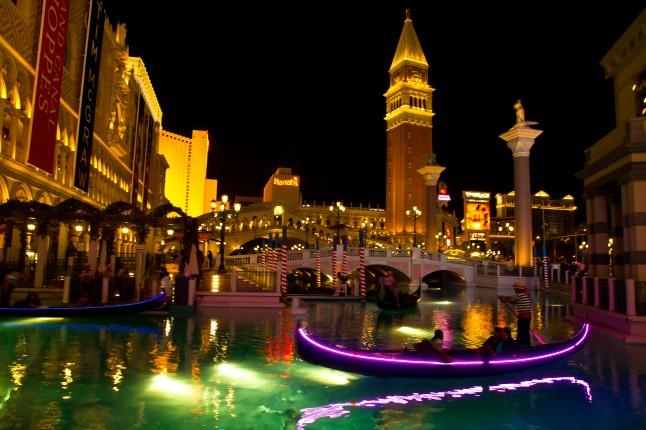 Venitian Las Vegas
