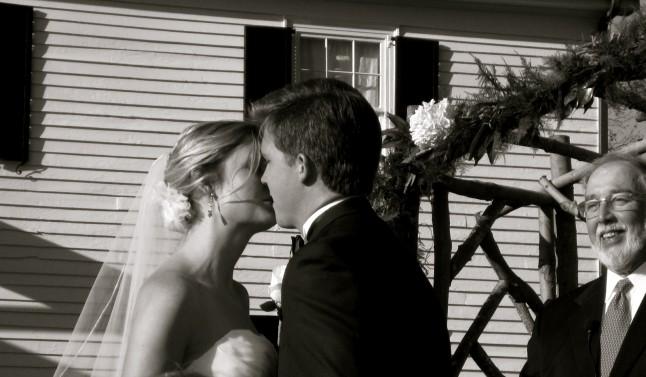 Married in love
