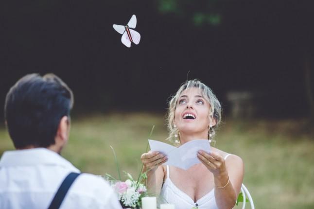 Surprise Papillons Magiques