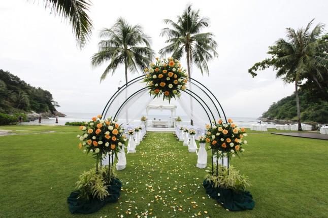 Arche cérémonie laïque
