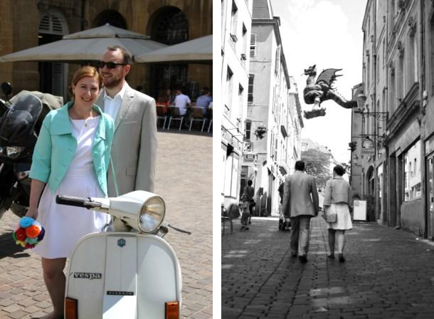 photos de couple mariage Metz