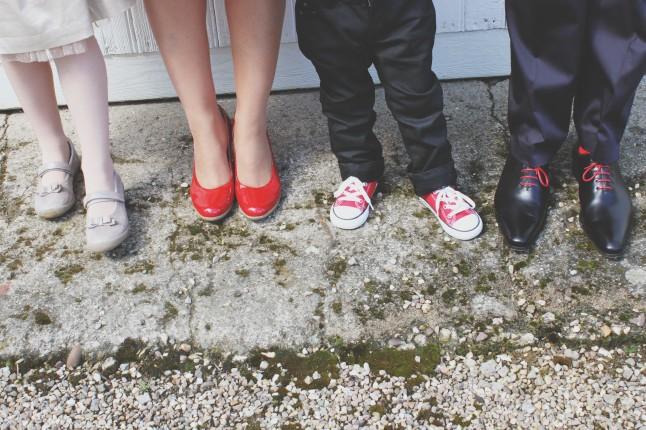 Enfants mariage Misstinguett