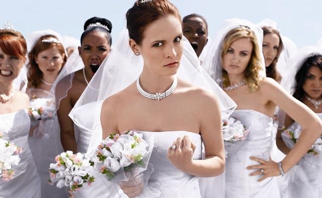 assumer un mariage original | mademoiselle dentelle